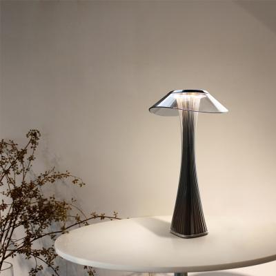슬림스타일 LED 데스크램프