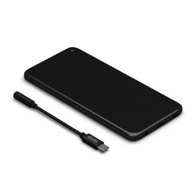 플레인 갤럭시 노트10 USB C타입 TO 3.5mm 이어폰 젠