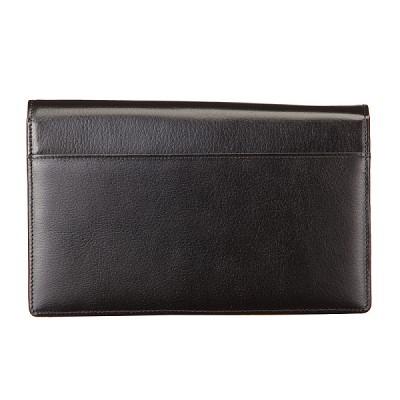 [천연가죽] 손가방 (Second Bag) (2 Type) [O57]