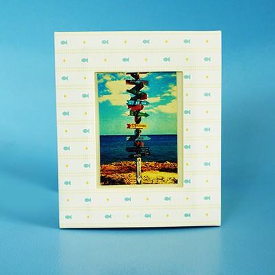 찰칵 Summer Card