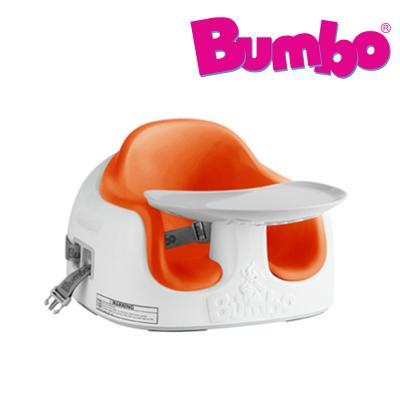 BUMBO 범보 멀티시트 오렌지 아기의자