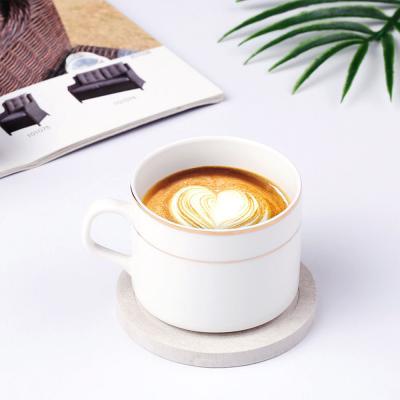 이와사키 규조토 컵받침 원형 2Color 택1