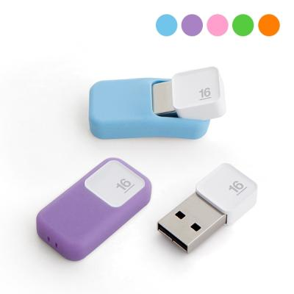 메모렛 소프티 슈 64G 완전귀요미 필수템 USB메모리
