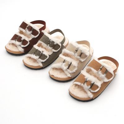 라스텔라 아리조나 140-220 유아 아동 키즈 샌달 신발