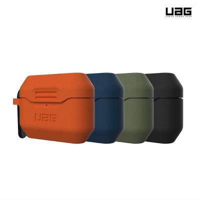UAG 에어팟 프로 실리콘 케이스 V2