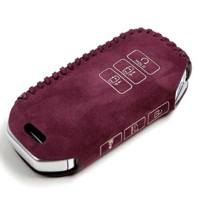 Smart CAR key case 3세대K5 4세대 쏘렌토 5color