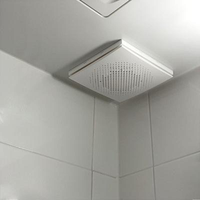 아파트 욕실 담배냄새차단 역류방지댐퍼 에어스케이프