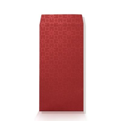 가하1 적펄 진홍 세로형 돈봉투
