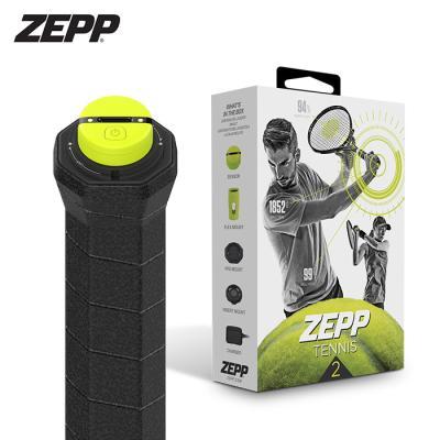 ZEPP TENNIS 2 테니스 연습 용품 라켓 3D 스윙 분석기
