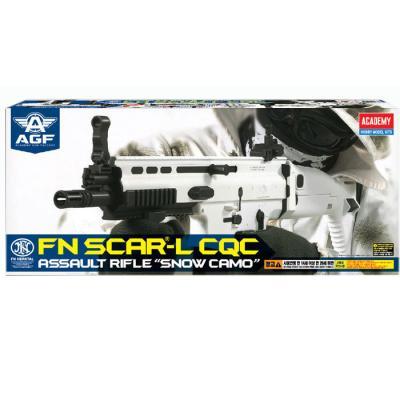 [아카데미과학] FN SCAR-L CQC BB탄 에어건/ 화이트