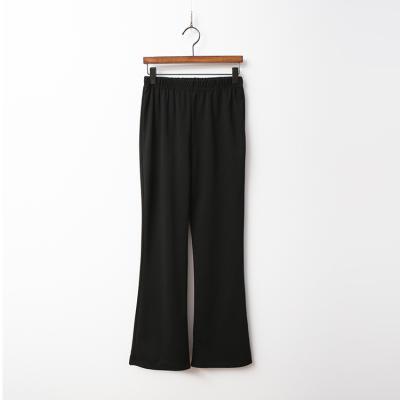Semi Flare Pants
