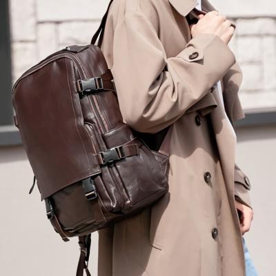 남자 여성 백팩 가방 직장인 데일리 가벼운 헤이지미
