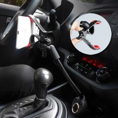 충전거치겸용 자동차 스마트 클립홀더 TSCH-300