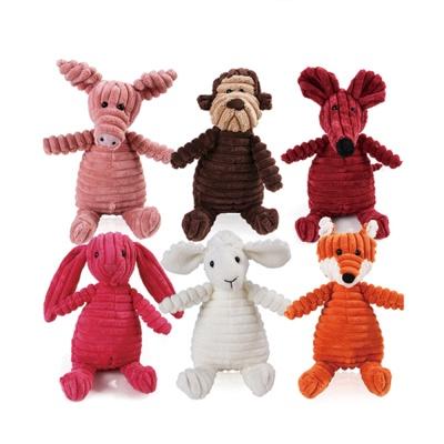 [봉봉펫닷컴] 동물농장2 애견 봉제인형 장난감