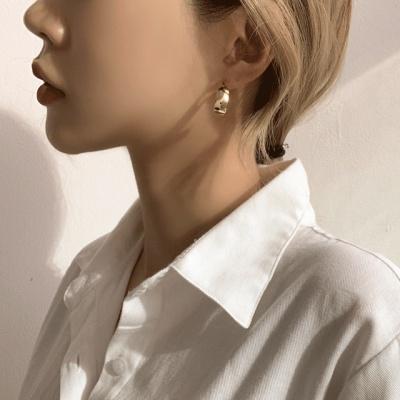 로븐 포인트원석 링 2종 귀걸이