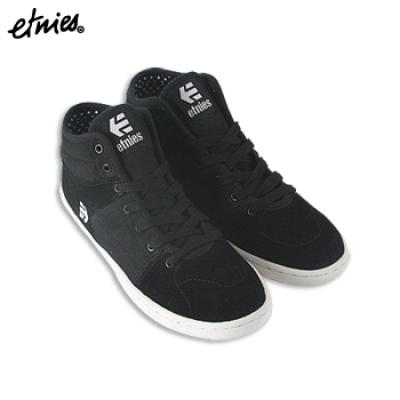 [etnies girls] SENIX D MID GIRLS (Black/Pink/White)
