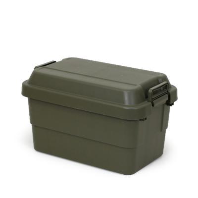 트러스코 카고박스 ODC-50/정리함/트렁크박스