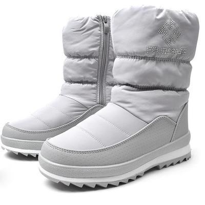 Winter 우먼 겨울 키높이 방한화 굽4cm CH1516947