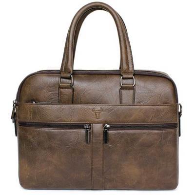 Modern 심플 briefcase 37x28cm 2color CH1694962