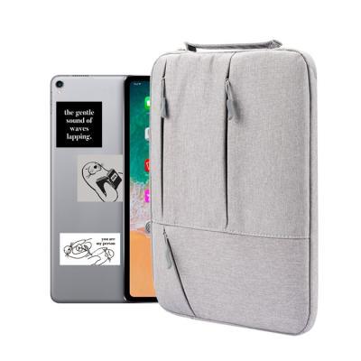 모노 아이패드파우치 태블릿 11인치 12.9 갤럭시탭