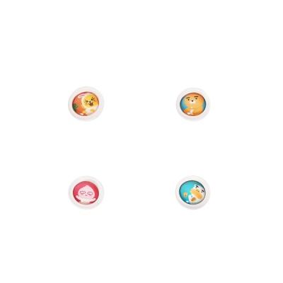 카카오프렌즈 썸머클립 모기퇴치제 4종세트