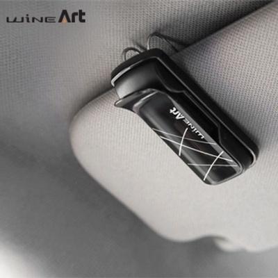 와인아트 슬롯 선글라스 클립 AW-D759