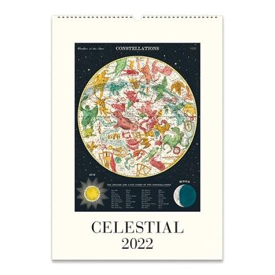 2022 카발리니캘린더 Celestial
