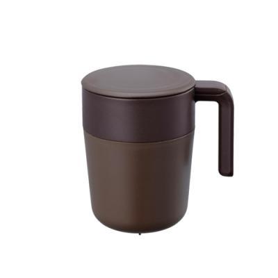 Whatcoffee킨토 카페프레스 브라운 260ml