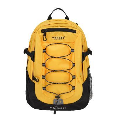 [베테제] Trekker Backpack (yellow) 백팩 (옐로우)