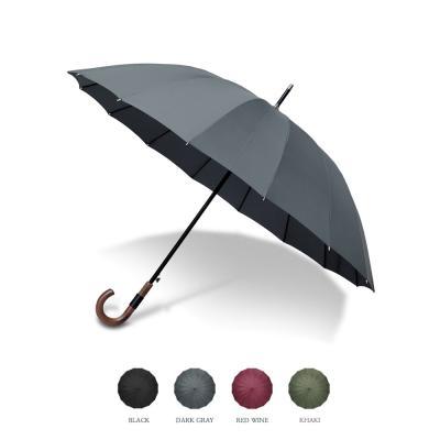 크로반 프리미엄 장우산 KR17 Leather