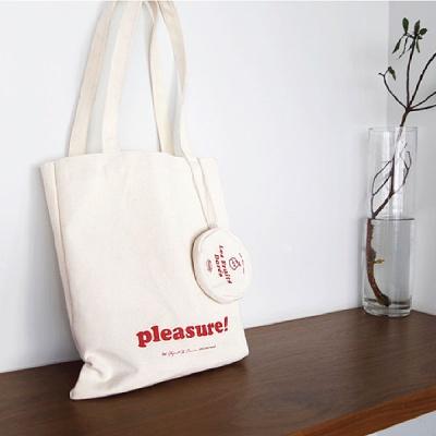 [파우치 포함]_프룻 플레져 백 Fruits Pleasure Bag