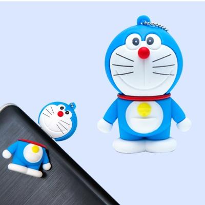 도라에몽 피규어 USB메모리 8GB DUM-F01