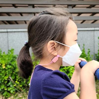 스매스 귀아픔방지 유아 학생 성인 마스크 목걸이