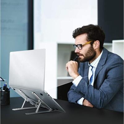 랩킷A 맥북 아이패드 노트북 접이식 거치대
