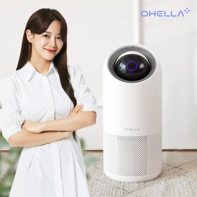 ABKO OHELLA AP02-A 공기청정기 (화이트)