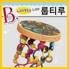 [브랜드B] 룹티루 (Loopty Loo)