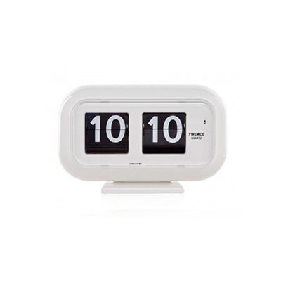 [트웸코] 플립시계 QT35 (White)
