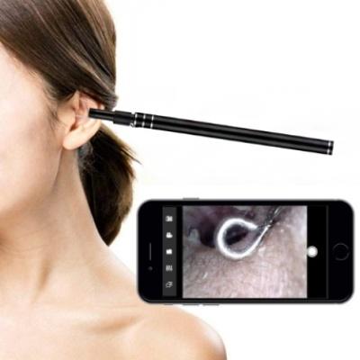 내시경 귀이개 (PC 및 안드로이드 전용)