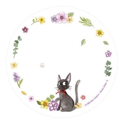 [마녀배달부 키키] 아르누보 점착메모지(지지)