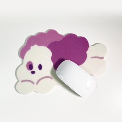 [뽐뽐스튜디오] 코코 마우스 매트
