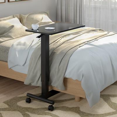 루나랩 사이드 테이블 002 침대테이블 높이조절테이블