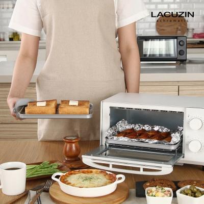 라쿠진 베이직 오븐 토스터 3colors