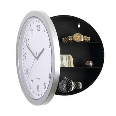 나만의 비밀금고 벽시계 Hidden Wall Clock