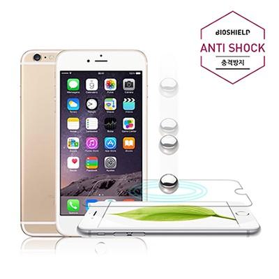 애플 아이폰6 충격방지 액정보호필름 (후면필름 무료증정)