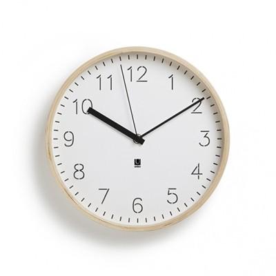 림우드 시계