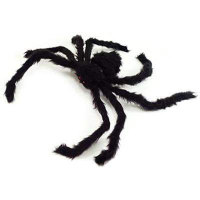 대형 거미 모형 (블랙)