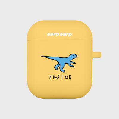 Raptor-yellow(Air Pods)