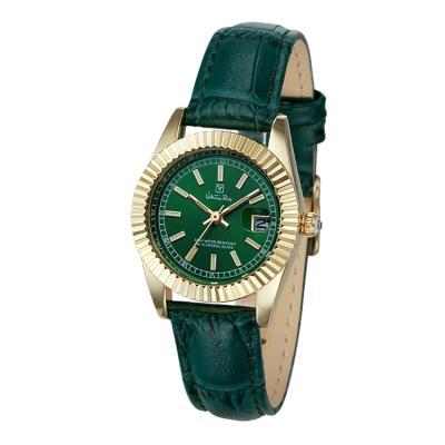 발렌티노루디 VR2549A-GRGR 여자시계 가죽시계