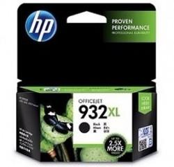 HP CN053AA / NO.932 / Black(XL) / 1,000P