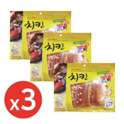 홈쿡(400g) 영양식혼합x3개 강아지간식